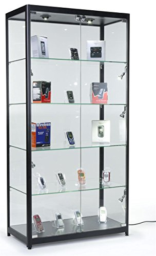 Display Case With Led Lighting in US - 5