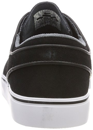 Janoski Stefan s Brown Og Zoom Black Skateboarding Black White Men Light gum Nike XqCw55