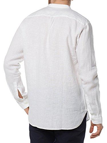 Hugo W Camicia White Eddison Biancoopen Uomo 199 ordCBex