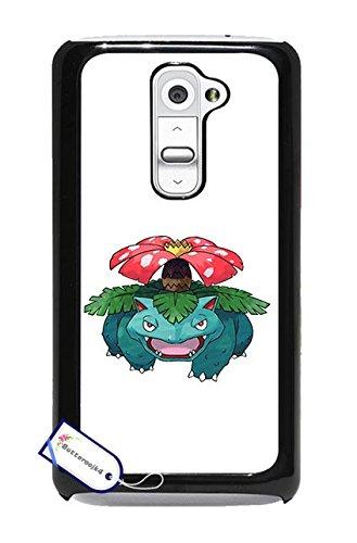 LG G2 carcasa con patrón de dibujos animados de Pokemon ...