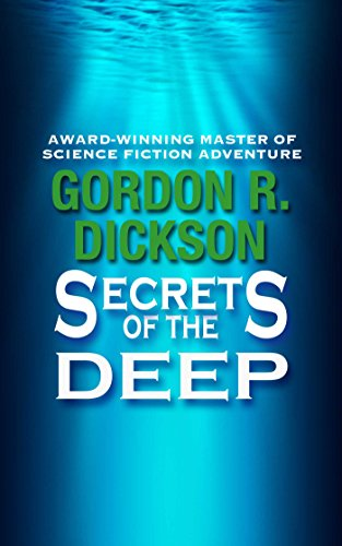 book cover of Secrets of the Deep