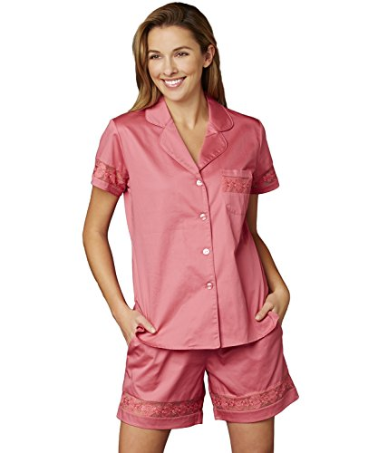 Julianna Rae Women's Play Favorites Short Sleeve 100% Cot...