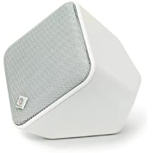 Boston Acoustic SoundWare XS Ultra-Compact Satellite Speaker (White)