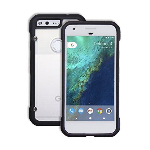 google-pixel-case-trident-krios-dual-case-shock-absorbing-for-google-pixel-clear-black