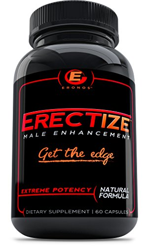 Erectize-Male-Enhancement-Get-the-Edge-Extreme-Male-Formula-Testosterone-Booster-Libido-Stamina-60-capsules-by-Eronos