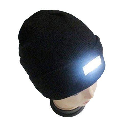 Ski Hat With Led Light in Florida - 8