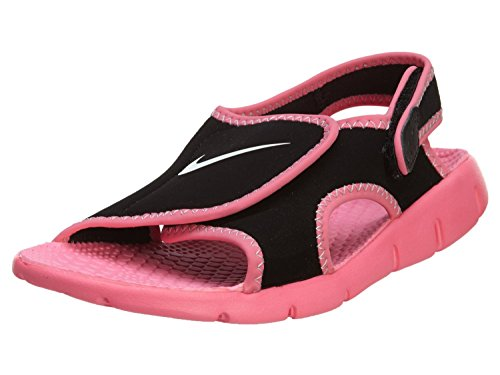 3261d7560124 Nike Kids Sunray Adjust 4 (GS PS) Sandal (11c