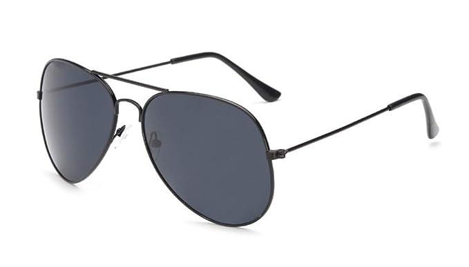 Amazon.com: Nuni 3026 - Gafas de sol unisex con marco de ...