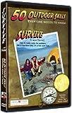 50 Outdoor Skills Survive Survival DVD