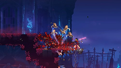 Dead Cells - Action Game of The Year - Nintendo Switch 8