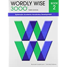 Wordly Wise 3000 Book 2