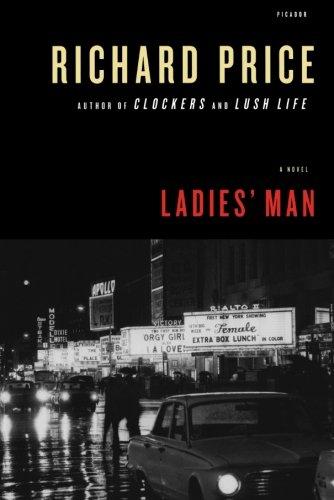 Ladies' Man: A Novel