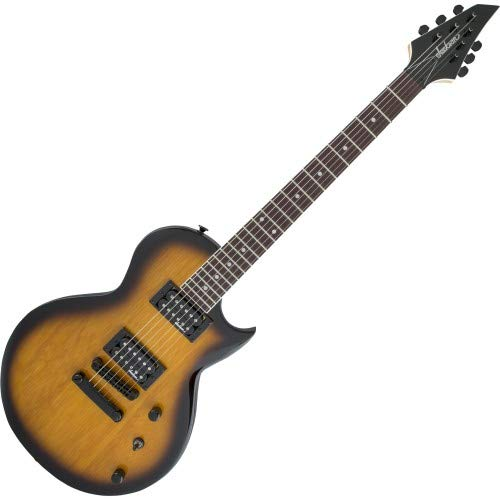 Jackson JS Series Monarkh SC JS22 Electric Guitar (Tobacco Sunburst, Amaranth Fingerboard) (Jackson Pro Series Monarkh Sc Electric Guitar)