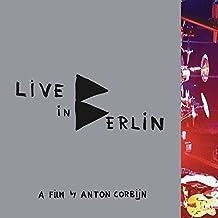 Depeche Mode: Live in Berlin - A Film by Anton Corbijn [CD + DVD + Blu-ray Audio]