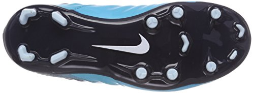 nbsp;Kids 897725–414 Jr IV 'Nike Ligera Tiempo FG dRx7Zq