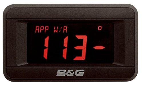 B & G Bandg 30/30 Hv Indica Digital De Instrumentos