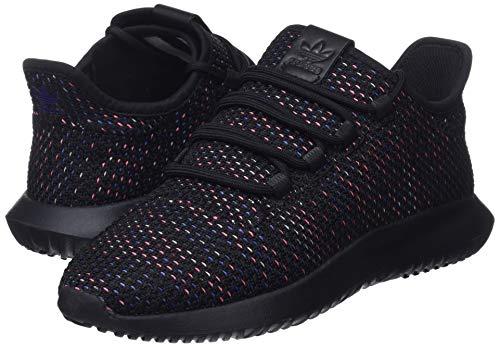 Encre Chaussures F17 Solaire Hommes noir Mystre Pour Noires Gymnastique De Adidas Shadow Ck Rouge Tubular Intense URxgO1qw4U