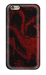 6 Scratch-proof Protection Cases Covers For Iphone/ Hot House Targaryen Game Of Thrones Phone Cases