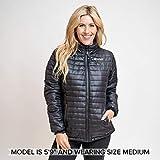 Venture Heat Women's Heated Jacket with Battery
