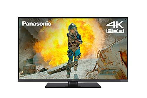 Panasonic TX-43FX550B 43-Inch 2018 4K Ultra HD TV - Black