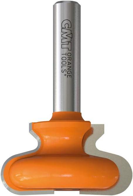 CMT Orange Tools 955.902.11 Fresa para molduras con rodam hm s 12 d 27x41
