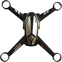 XK X252 Black Upper Body Shell Body Cover For XK X252 RC Quadcopter