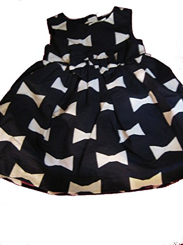 kate-spade-gap-babygap-bow-print-dress-gapkids-size-3-year-3t-toddler-baby