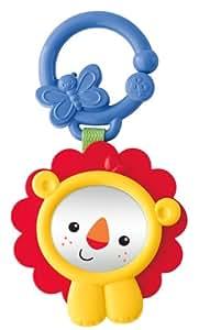 Mattel blw38 04489 fp beiss anillos con espejo juguetes y juegos - Espejo coche bebe amazon ...