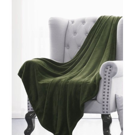 Throw Size Blanket 50