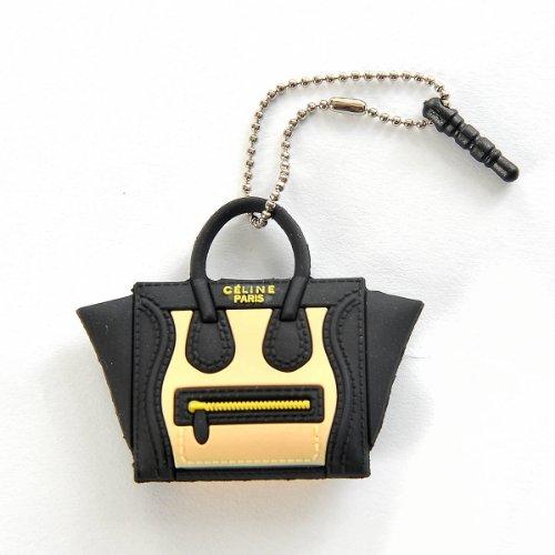 how much is a celine handbag - Amazon.com: Silicon Celine'c Bag 3.5mm Anti Dust Earphone Jack ...
