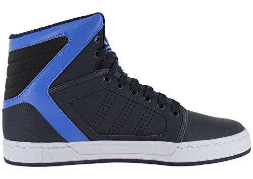 Adidas Originals Adi High Ext Herren Schwarz Hi-Tops Trainer Sneaker Sportlich