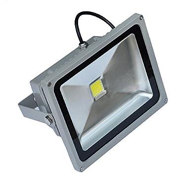 Generic 30W LED white Flood Light