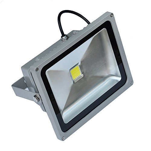 Generic 30W white Flood Light