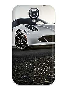 For ZcnPudQ8119nYHtF Alfa Romeo 4c Protective Case Cover Skin/galaxy S4 Case Cover