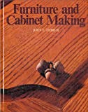 Furniture and Cabinet Making, John L. Feirer, 0026640503