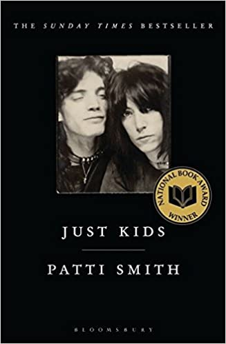 Image result for just kids patti smith