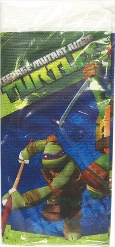 American Greetings Teenage Mutant Ninja Turtles Table Cover, 54