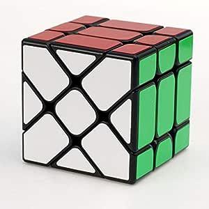 Rubik's cube 3 Cube Y8318