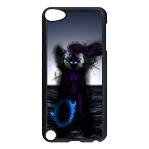 iPod Touch 5 Case Black Defense Of The Ancients Dota 2 SPECTRE 001 LWY3528032KSL