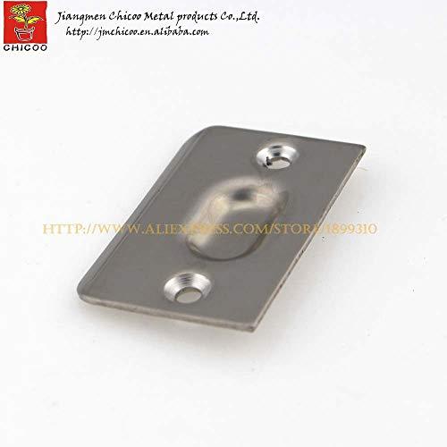 wholesale 10PCS Stainless steel 304 cylindrical adjustable door catches,cabinet door catch,kitchen door catches,door stopper by Kasuki (Image #6)