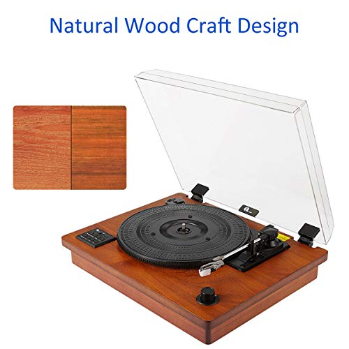Buy modern vinyl player