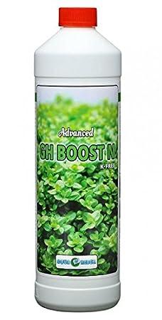 Aqua Rebell Advanced GH Boost N 500 ml: Amazon.es: Productos para mascotas