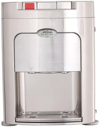 Excellent Amazon Com Glacial Undercabinet Professional Water Cooler Home Interior And Landscaping Mentranervesignezvosmurscom