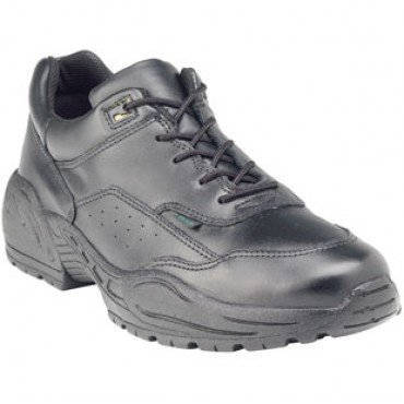 Approved Oxford Postal (Rocky Men's FQ9111101 Oxford, Black, 11 2E US)