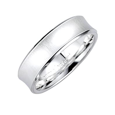 b9a955299 Bruno Banani 49/91027-0 Silver Ring: Amazon.co.uk: Jewellery