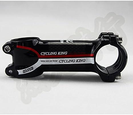 Potencia Carbono ALENACION Aluminio Bici MTB Marca CYCLINGKING 70 ...