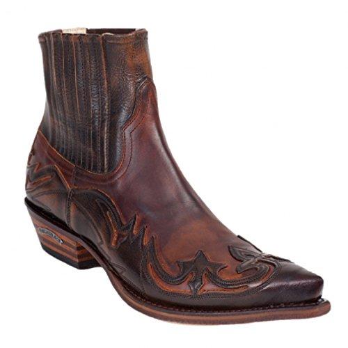 Sendra Boots 4660MO marrone