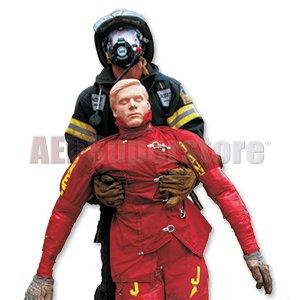 Rescue Randy Manikin - Simulaids Rescue Randy Manikin 6' 1