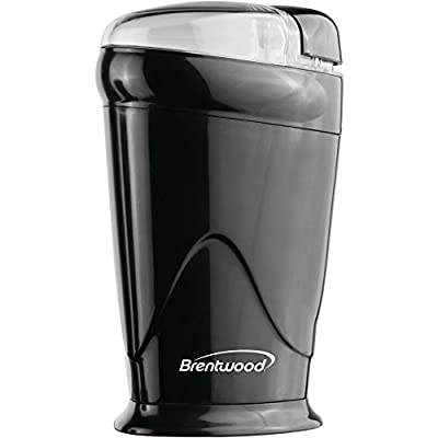BRENTWOOD CG-157 Coffee Grinder Home, garden & living by BRENTWOOD