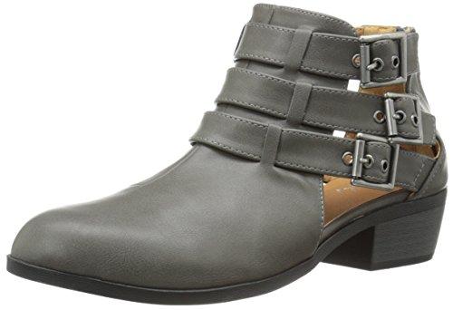 Boot Women's Qupid Static 17 Grey Ht4qv